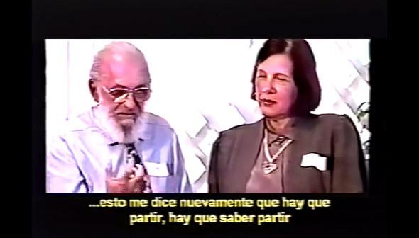 Paulo Freire y la Educación